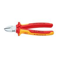 Diagonal Cutter VDE 1000V - 180 mm - KPX-7006180