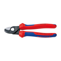 Cable Shears 165 mm - KPX-9512165