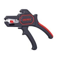 Self-Adj.Insulation Strippers 180 mm - KPX-1262180SB