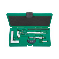 4-Piece Measuring Tool Set - ISZ-5042