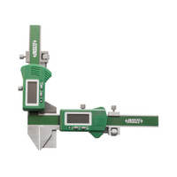 Digital Gear Tooth Caliper - Range M1-25mm - ISZ-1181-M25A