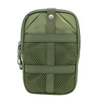 Everyday Carry Bag (Green) - TRU-910G