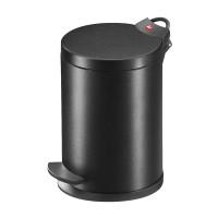Pedal Bin T2 S - 4 Litre - Black Line - HLO-0704-161