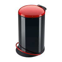TopDesign M - 13 Litre - Black/Red - HLO-0516-920