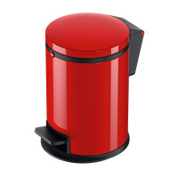 Pure S - 3 Litre - Red - HLO-0504-040