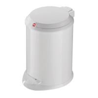 Pedal Bin T1 S - 4 Litre - White - HLO-0704-410