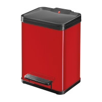 Oko Duo Plus M - 2x9 Litre - Red - HLO-0622-240