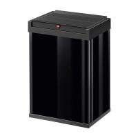 Big Box Swing L - 40 Litre - Black - HLO-0840-141