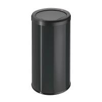 Big Bin Swing XL - 46 Litre - Black - HLO-0845-040