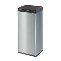 Big Box Touch XL - 52 Litre - Silver - HLO-0860-601