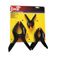 6 Piece Flex Jaw Spring Clamps - GNK-66001