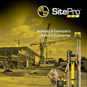 SitePro Catalog
