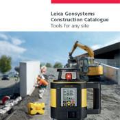 Leica Construction Catalog