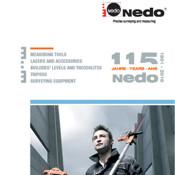 NEDO Catalog