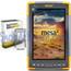 MicroSurvey Mesa 2 Rugged Notepad Data Collector + Layout 2