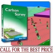 Carlson Surveyor 2017 Software