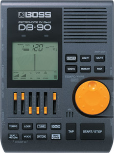 BOSS DB-90 Dr. Beat Metronome - Ships from USA