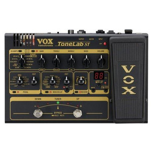 VOX ToneLab ST Guitar Multi-Effects Processor Pedal - Ships from Oregon USA
