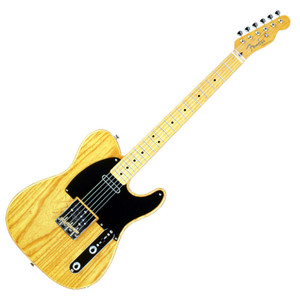 FENDER Japan Exclusive Classic Special 50S TELE Vintage Natural