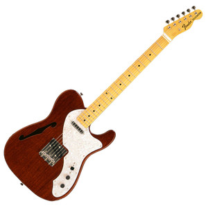 FENDER Japan Exclusive Classic 69 TELE Thinline Natural