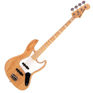 FENDER Japan Exclusive Classic 70S JAZZ BASS Maple Natural