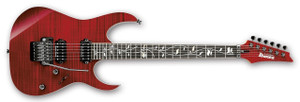 Ibanez Electric Guitar RG8420ZD j.custom RS (Red Spinel)