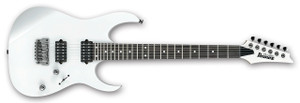 Ibanez Electric Guitar RG652FX Prestige WH (White)