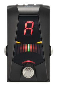 KORG PB-AD Pitch-black Advance Pedal Tuner - Ships from USA