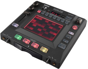 KORG KAOSS PAD KP3+ Dynamic Effect/Sampler - Ships from USA