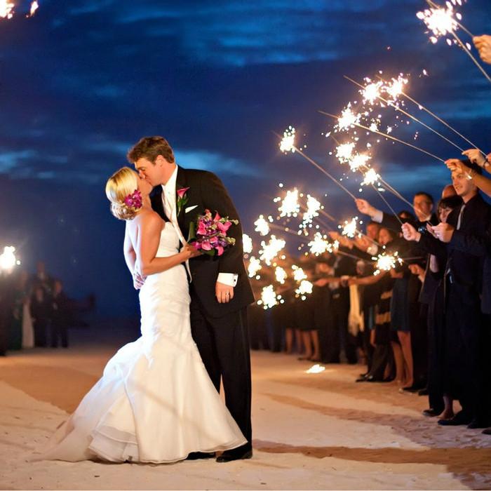 36 Inch Wedding Sparklers