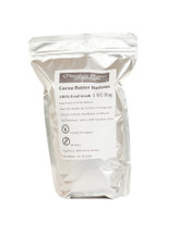 Chocolate Barns Cocoa Butter Buttons 1Kg