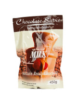 Chocolate Barns Fountain Ready Milk Chocolate 450g