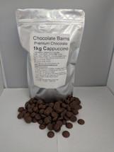 Chocolate Barns Premium Cappuccino 1KG
