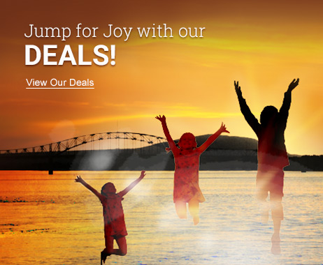 View Our DEALS