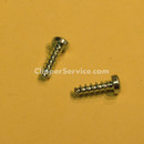 Screw for case, sold each, requires 2