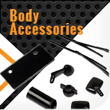 body accesories