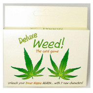 Deluxe Weed! Game
