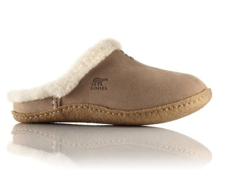 Women's Sorel Nakiska Slide Insense Slipper