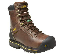 "Men's Keen Utility Abitibi 8"" Insulated CSA Safety Boot"