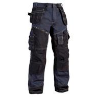 Blaklader x1600 Cordura Denim Work Pants