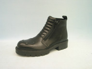 Men's Martino Short Zippered Motorcycle Boot