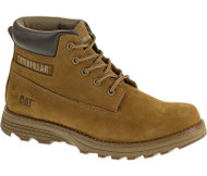 Men's CAT Founder Brown Hiking Boot