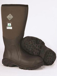 Muck Chore CSA Rubber Safety Boot - Herbert's Boots and