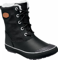 Women's Keen Elsa Black Winter Boot
