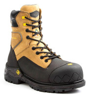 "Men's Terra 8"" Sawtooth Waterproof CSA Work Boot"