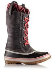 Women's Sorel Joan of Arctic Knit Winter Boot