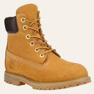 Women's Timberland 6-inch Premium Wheat Boot
