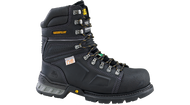 "CAT 8"" Tensile Black Safety Boot"