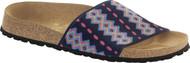 Birkenstock Papillio Belau Aztec Dark Blue Stretch