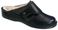 Women's Finn Comfort Sandal Aussee Nappaseda Black